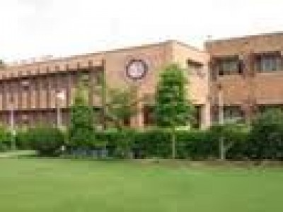 Lachoo Memorial College of Science and Technology