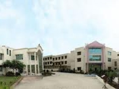 Maharaja Group of Colleges