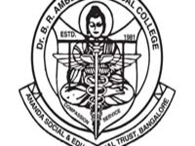 Dr BR Ambedkar Medical College