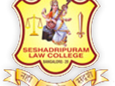 Seshadripuram Law College