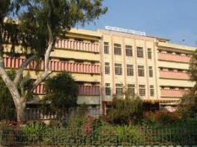 Jawarharlal Nehru Medical College