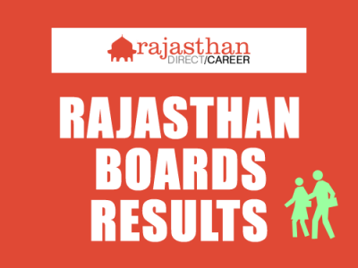 Rajasthan School Board