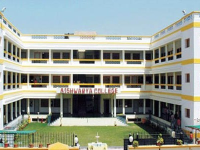 Aishwarya Institute of Management & IT
