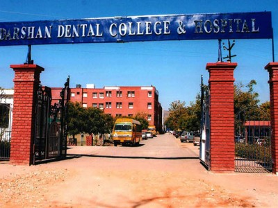 Darshan Dental College & Hospital