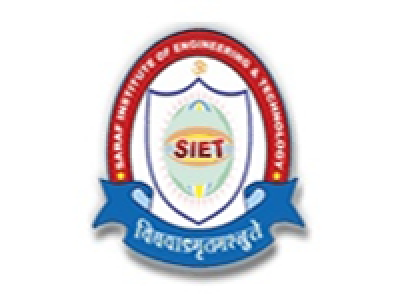 Saraf Institute of Engineering and Technology