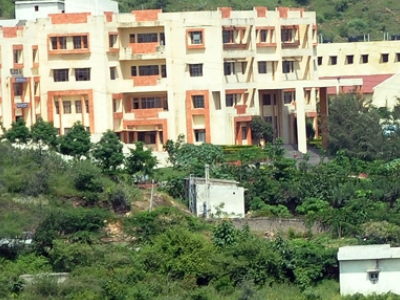 SS Polytechnic College