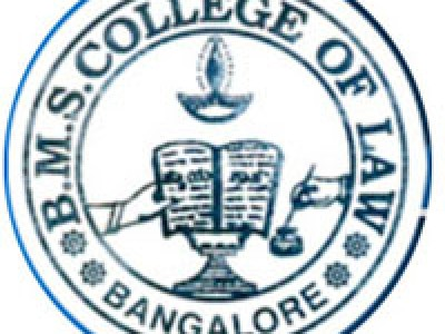 BMS Law College