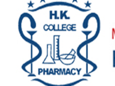 HK College of Pharmacy