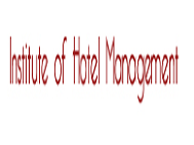 Institute of Hotel Management Catering Technology & Applied Nutrition