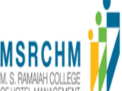 MS Ramaiah College of Hotel Management