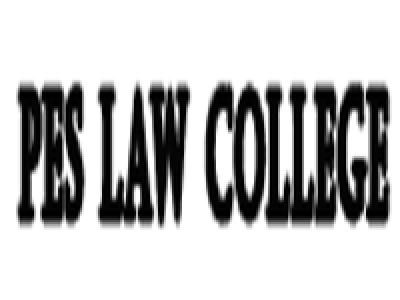 PES Law College