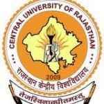 Central university of Rajasthan, Ajmer