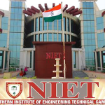Northern Institute Of Engineering Technical Campus