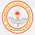 D R Womens College Of Education Sangaria