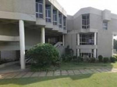 Indian Institute of Rural Management