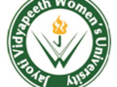 Jayoti Vidyapeeth Women's University