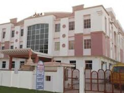 Poddar of Group of Institutions