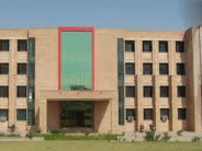 Vyas Institutes of Higher Education (VIHE)