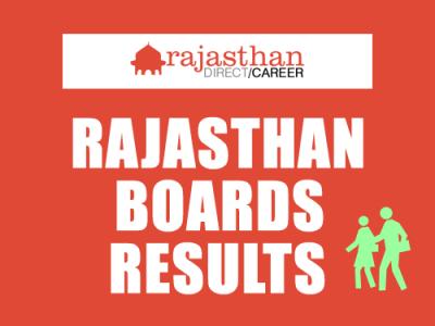 Rajasthan School Board