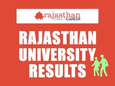 Rajasthan University Exam