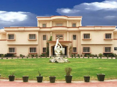 Jain Vishva Bharti University