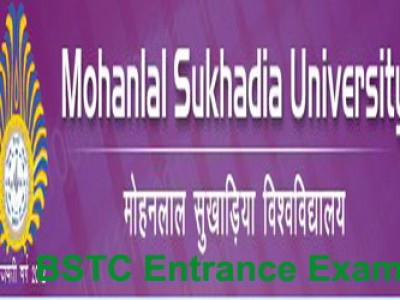 Rajasthan Pre BSTC