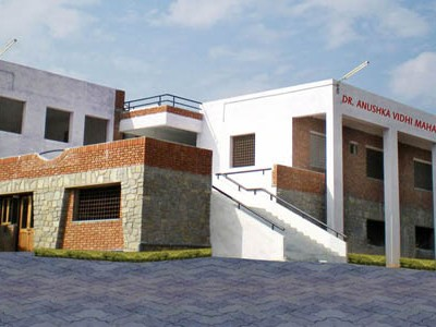 Dr. Anushka Law College