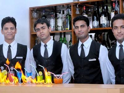 Institute of Hotel Management & Catering