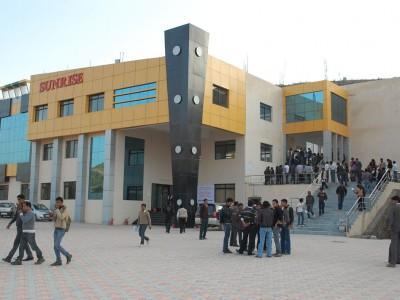 Sunrise Engineering College