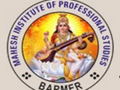 Mahesh Institute of Professional Studies