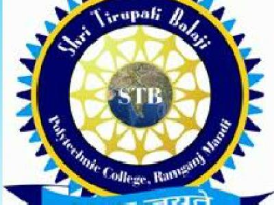 Shri Tirupati Balaji Polytechnic College