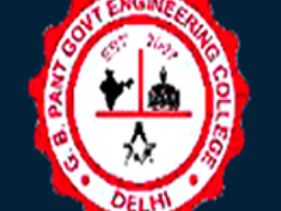 GB Pant Government Engineering College