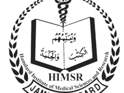 Hamdard Institute of Medical Sciences & Research
