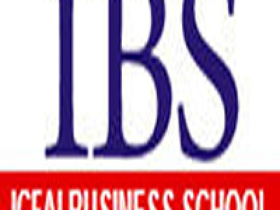 IBS ICFAI Business School