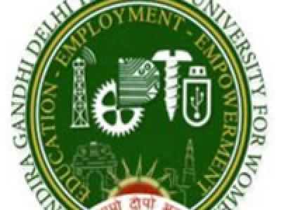 Indira Gandhi Delhi Technical University for Women
