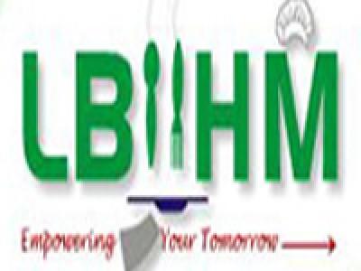 Lakshya Bhartee Institute of International Hotel Management