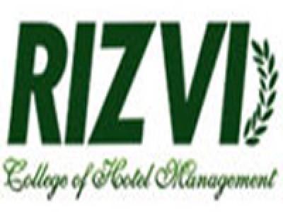 Rizvi College of Hotel Management
